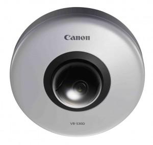 Canon camara de segudiad VB-S30D