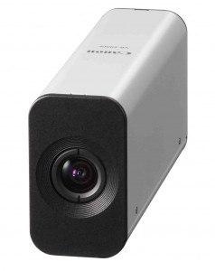 Canon camara seguridad VB-S900F