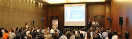 Mobotix National Partner Conference focuses 2013 in technological innovation to grow in the IP video surveillance market