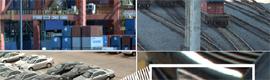 Avigilion assure installations PNY Technologies avec ses caméras de surveillance dôme