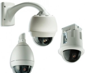 Bosch Security Autodome 7000