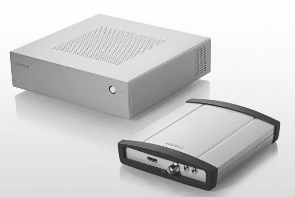 Bosch Security Videojet 7000 y 3000