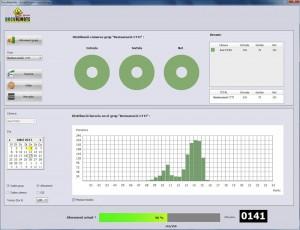 IMS DocuRemote Counter Edition CTTI
