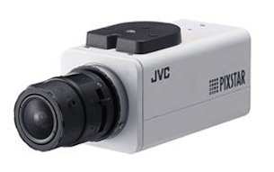 JVC Professional TKWD9602E