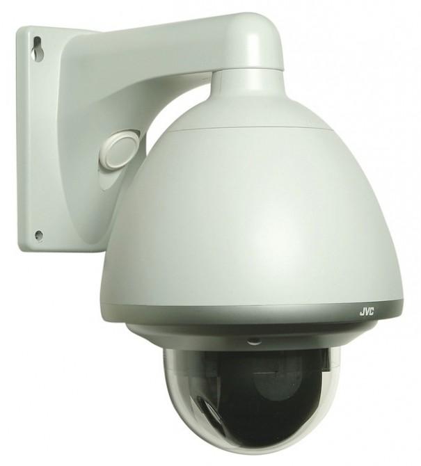 JVC Professional VN-H657
