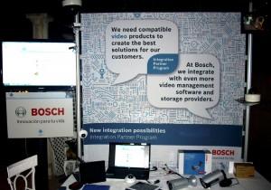 Milestone y Bosch refuerzan su alianza