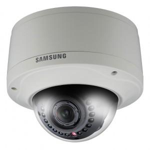 Samsung Techwin SNV-5080R