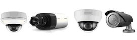 Samsung Techwin DSP chipset incorporates the new WISENET III in IP video surveillance cameras