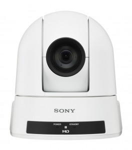 Sony SRG 300H