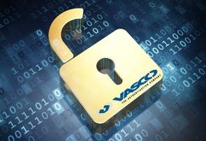 Westcon y Vasco Data Security