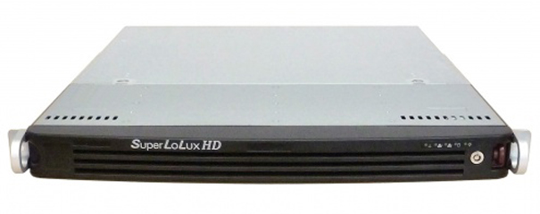 JVC Super LoLux HD XMS-TYPH