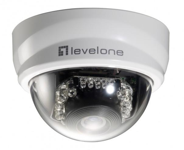 Level One FCS-4101