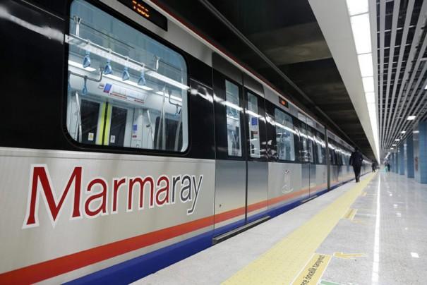 Proyecto Marmaray