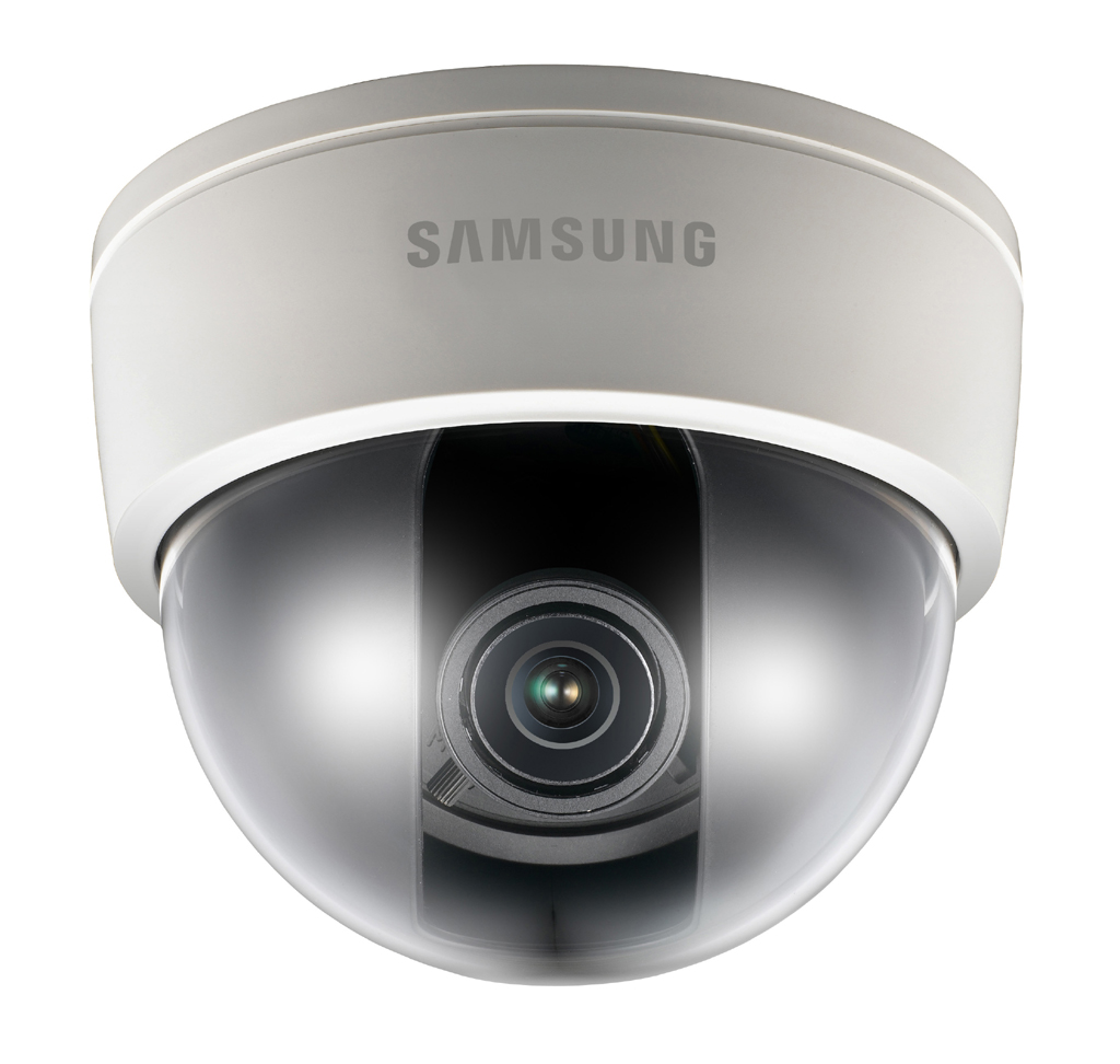 samsung techwin expands its range of security cameras that record the 960h 700 tvl hd digital. Black Bedroom Furniture Sets. Home Design Ideas