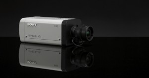 Sony SNC-CH120