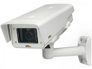 Axis Q1604-E