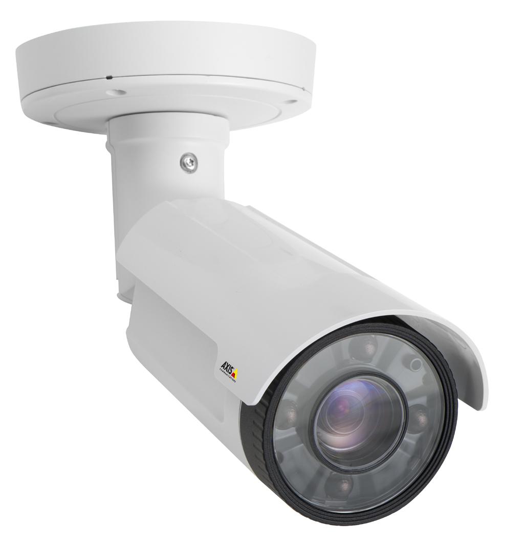 Определить ip адрес камеры не в своей сети