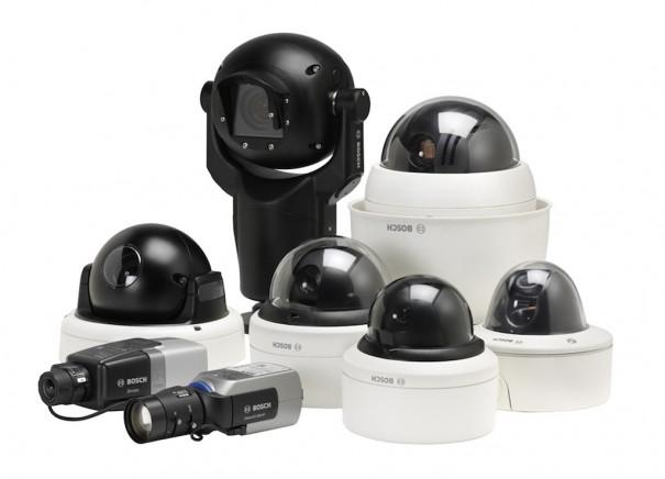 Bosch Security y Mirasys