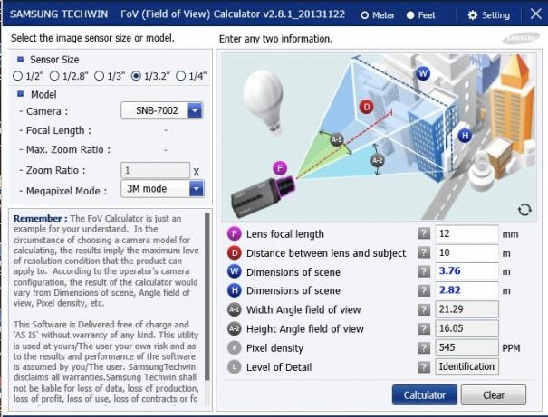 Samsung Techwing iPolis Toolbox