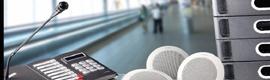 Bosch desarrolla un software de licitación para instalaciones de megafonía y alarma por voz