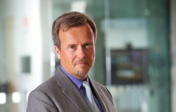 Dirk Schlesinger de Cisco