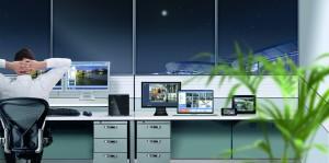 Grabadora Bosch Divar IP