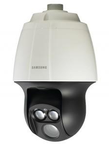 Samsung Techwin SNP-6200rh