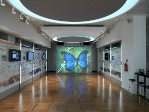 Schneider Electric sede Barcelona