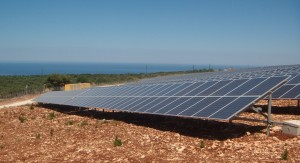 Sony TerniEnergia Grecia