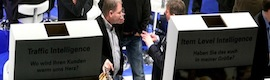 Tyco F&S: new integrated security solutions for retailers EuroShop 2014