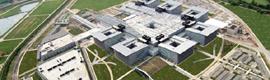 Sony y Connexxa ayudan al hospital Papa Giovanni XXIII a migrar hacia un sistema de videovigilancia IP