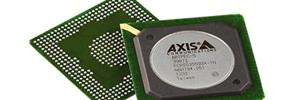 Artpec-5: nueva generación de chips de Axis Communications para procesamiento de imágenes de vídeo