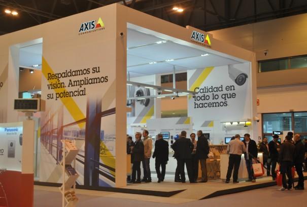 Axis Sicur 2014