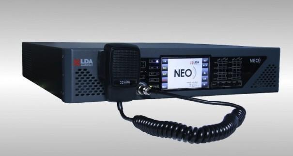 Áudio-Tech NEO LDA