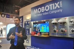 Mobotix M15 Sicur 2014