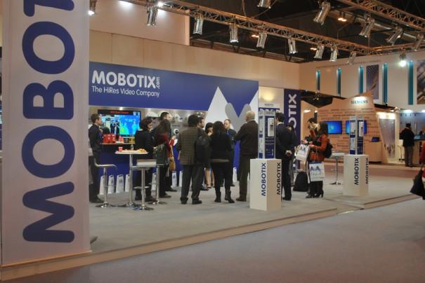 Mobotix Sicur 2014