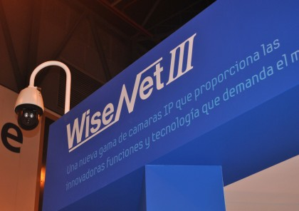 Samsung Techwin Sicur 2014