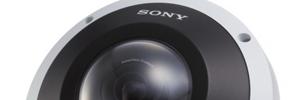 Sony lleva a SICUR 2014 la sexta generación de sus cámaras de videovigilancia IP