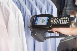 Tyco Trec seguridad en retail