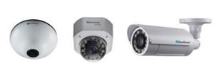 Everfocus amplía su oferta con las cámaras de exterior EZN3261 y EHN3261 y el modelo de ojo de pez EFN3320