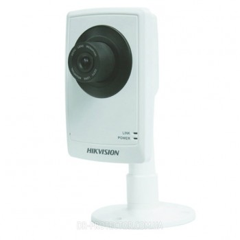 Hikvision DS-2CD8153F-E2