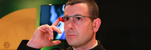 Intelygenz develops an app for Prosegur watchers use the Google Glass in their security work