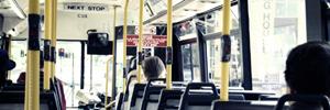 Soporte Parental de Norma 4 vigila los desplazamientos de las personas con discapacidad en los transportes públicos