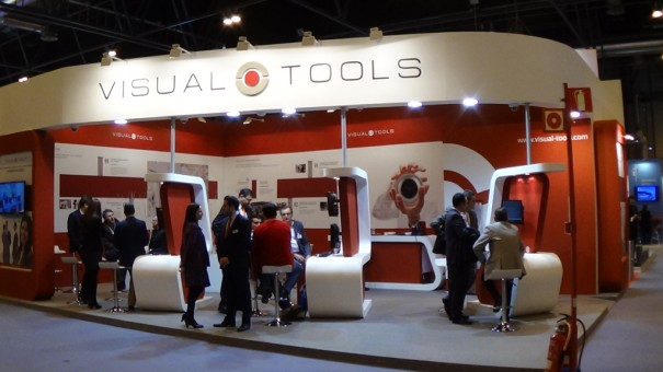 Visual Tools en Sicur 2014 2