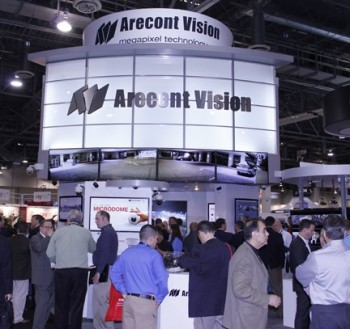 Arecont Vision ISC West2014