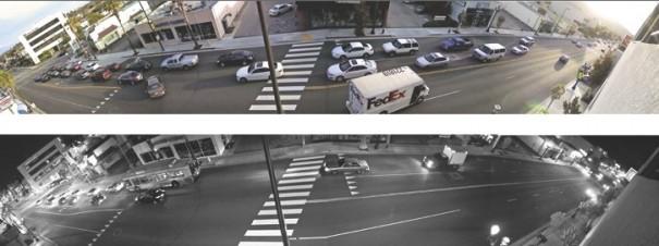 Arecont Vision MegaVideo 4K