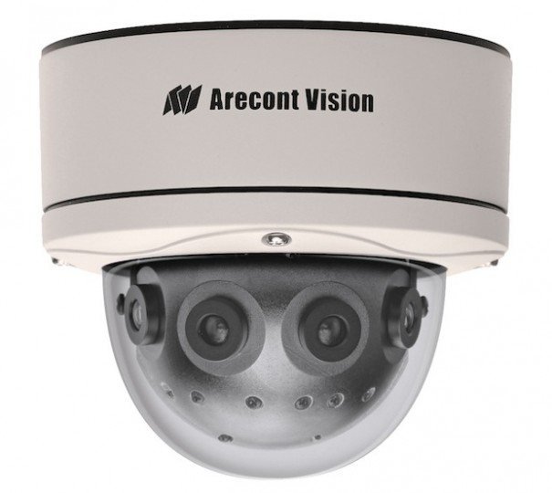 Arecont Vision SurroundVideo 12MP
