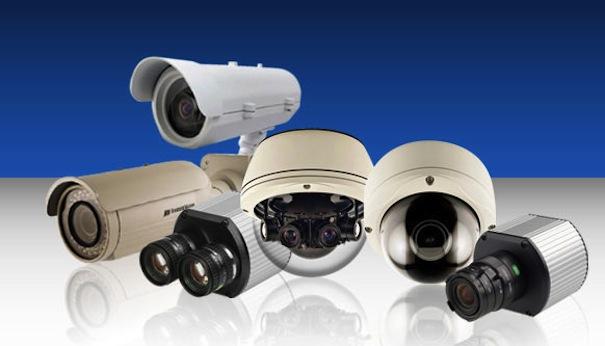 arecont vision megavideo 4k nuova generazione di telecamere di videosorveglianza ad alta. Black Bedroom Furniture Sets. Home Design Ideas