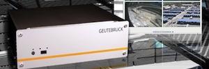 FF Videosistemas presenta los sistemas de vigilancia IP ultracompactos G-Scope de Geutebruck