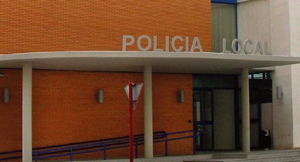 Honeywell policia Albacete